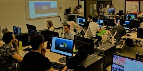 CREATE DAV Virtual Public Seminar Series tickets