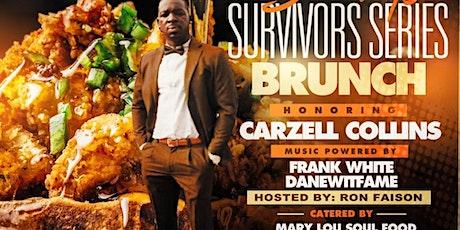 Survivor's Brunch tickets