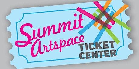 Summit Artspace on East Market Ticket Center tickets