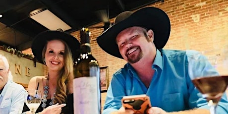 Travis and Cindy Jo with special guest Casey Baker tickets
