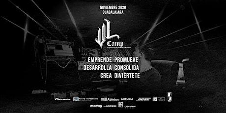 Vatos Locos Camp |Evento Informativo