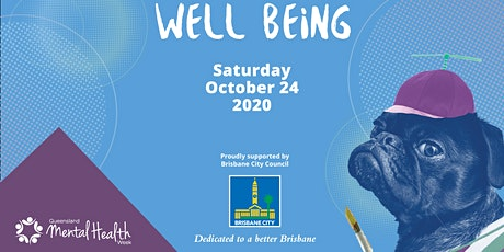 The Art of Well Being tickets