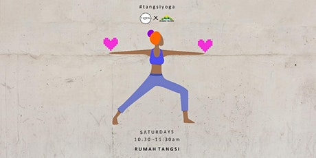 Tangsi Yoga October 2020 tickets