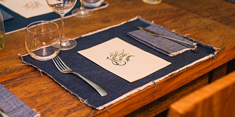 Jantar Secreto - Kit Menu Degustação - Fogo - Delivery ingressos