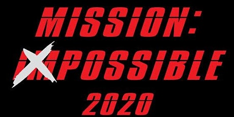 Wilson Mission Possible 2020 Conference tickets