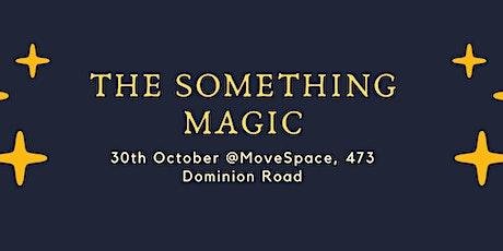 The Something Magic #2