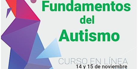 Fundamentos del Autismo entradas