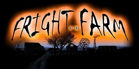 FRIGHT at the FARM (Haunted Attraction) tickets