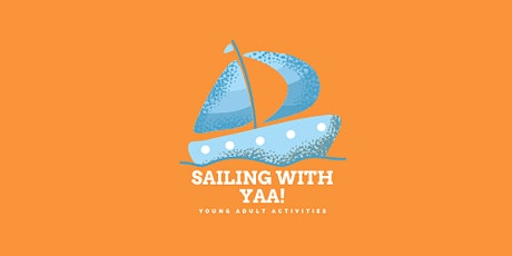 Sailing with YAA! tickets
