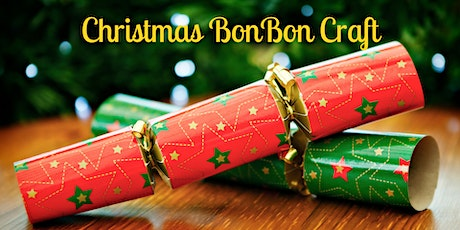 Christmas BonBon Craft tickets