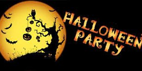 Friday Halloween party at Admiral Pub tickets