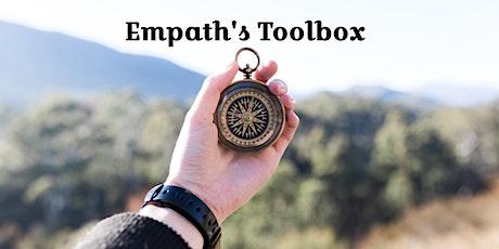 Empath's Toolbox tickets