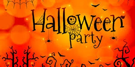 Saturday Halloween Party at Admiral Pub tickets