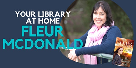 Fleur McDonald Online author Talk - Onkaparinga Libraries tickets