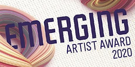 Emerging Artist Award Seniors Afternoon Tea – sponsored by Preston St IGA