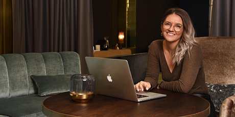 "BUSINESS IN STYLING-PIP+COOP Director ""Lets you into her laptop"" tickets"