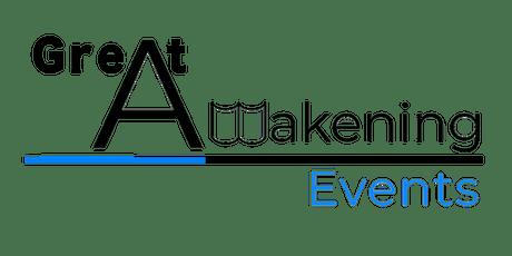 Great Awakening Events: Bryson Gray | Tyson James | Kelvin J. | Kamban | KP tickets