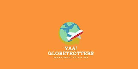 YAA! Globetrotters