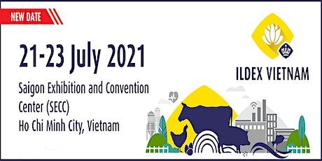 ILDEX Vietnam 2021 tickets