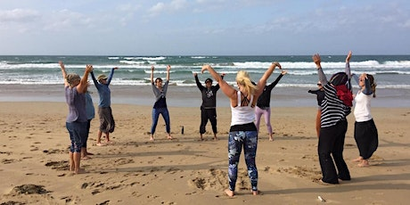 Qi Gong Beach Workshops tickets