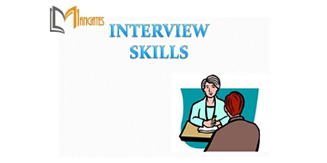 Interview Skills 1 Day Training in Montreal billets