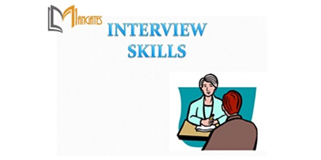 Interview Skills 1 Day Training in Mississauga tickets