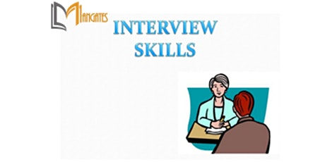 Interview Skills 1 Day Training in Hamilton tickets