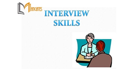 Interview Skills 1 Day Training in Halifax tickets