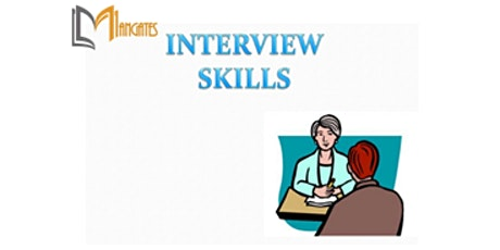 Interview Skills 1 Day Training in Edmonton tickets