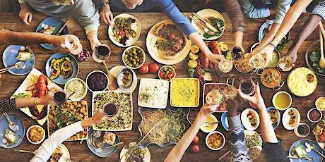 Kellogg Neighborhood Dinner - Bellevue (Virtual) tickets