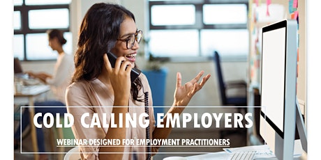 Cold Calling Employers - November tickets
