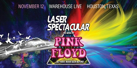 THE PINK FLOYD LASER SPECTACULAR tickets