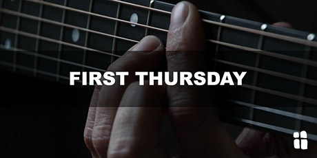 First Thursday tickets