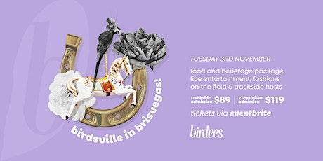 Birdsville in Brisvegas tickets