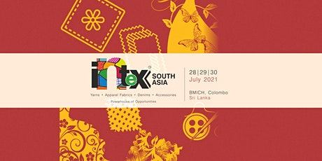Intex South Asia tickets