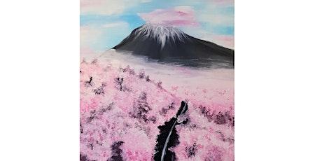 Mt Fuji - Rosemount Hotel (Nov 08 2pm) tickets