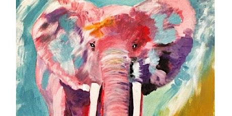 Elephant Love - Rosemount Hotel (Nov 09 6pm) tickets