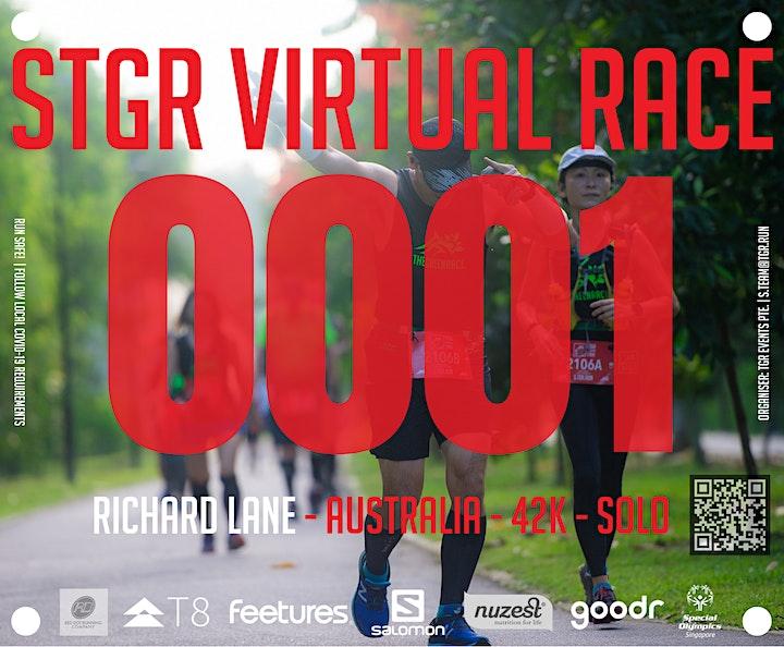 Virtual Running Events on RunnerReg.com image