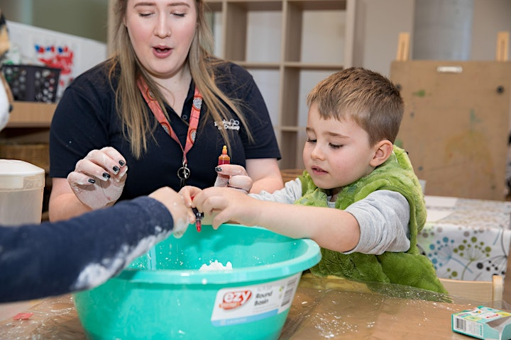 Explore & Develop Roseville playgroup image