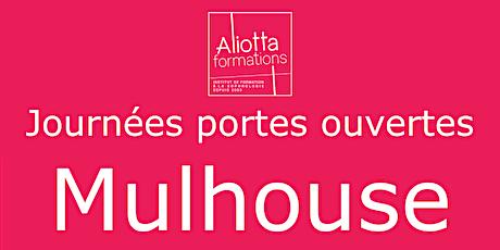 Journée portes ouvertes-Mulhouse Hôtel Bristol billets