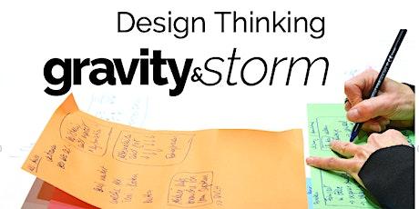 Design Thinking in 3 Stunden  - Kurzeinführung ONLINE Tickets