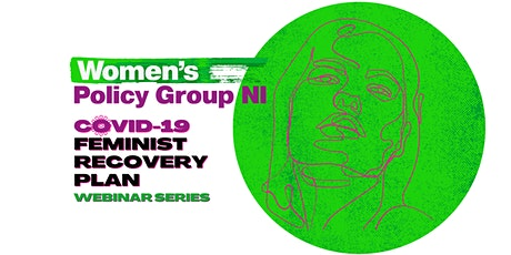 Feminist Recovery Plan Webinar Series: COVID-19 and Violence Against Women tickets