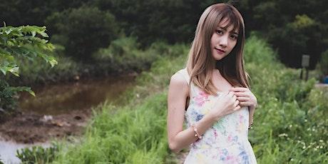 S1112 正欲園林娯賞興,又教鶯燕動離情|ELAINE CHUNG tickets