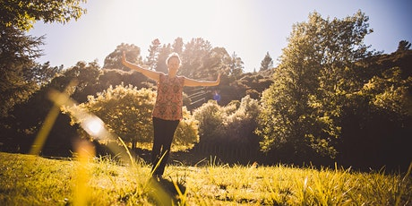 Introduction to Zhineng Qigong - 6 Week Course tickets