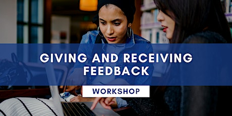Giving and Receiving Feedback - PERTH tickets