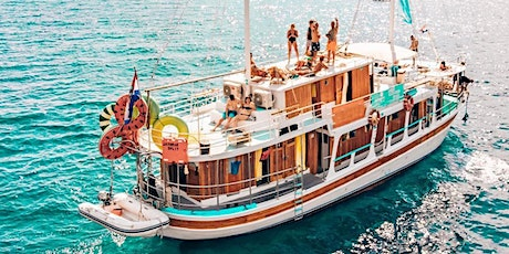Boat Party SoundWaves III tickets