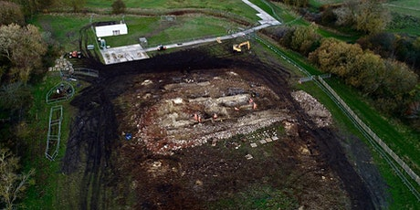 Festival of Archaeology: An Introduction to St Mary's in Stoke Mandeville tickets