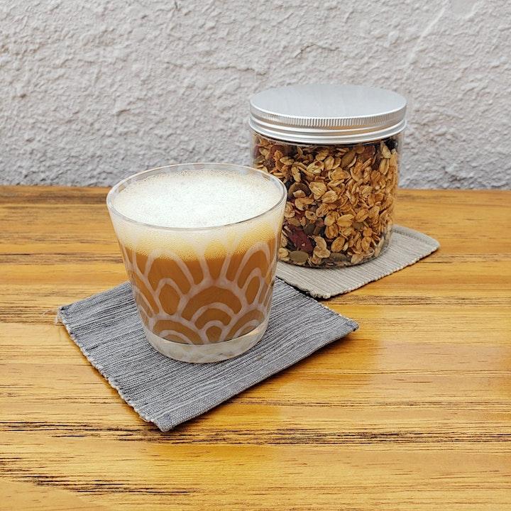 Signature Drinks Workshop 特調咖啡工作坊 image