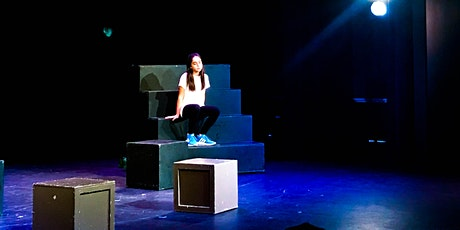 Barnsdall Junior Arts Center: Acting for the Camera (Ages 13-17) tickets
