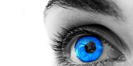 Eye Movement Integration  Beginner Level biglietti